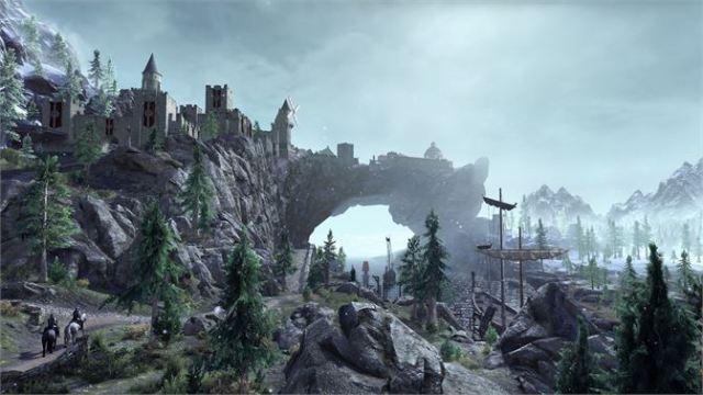 The Elder Scrolls Online: Greymoor Review 2