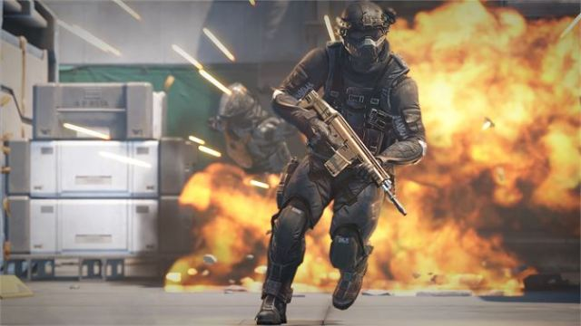 Warface: Breakout Review 4