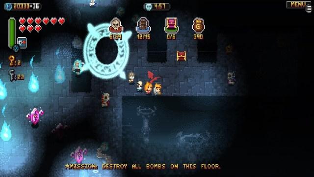 Demon's Tier+ Review xbox