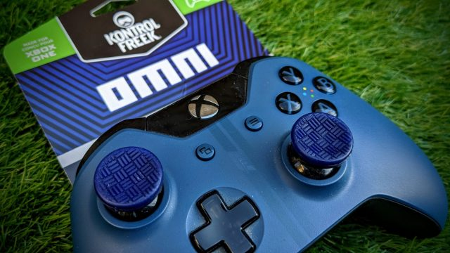 kontrolfreeek omni thumbsticks review xbox one 3