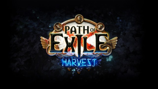 path of exile harvest xbox