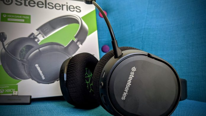 steelseries arctis 1 wireless for xbox review 1