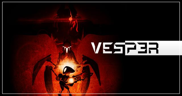 vesper header