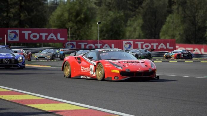 Assetto Corsa Competizione Xbox Review