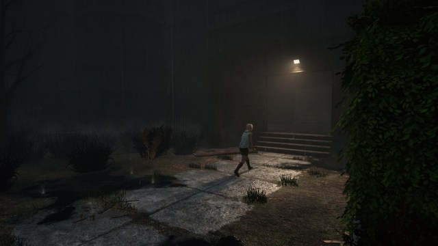 Dead by Daylight Silent Hill DLC