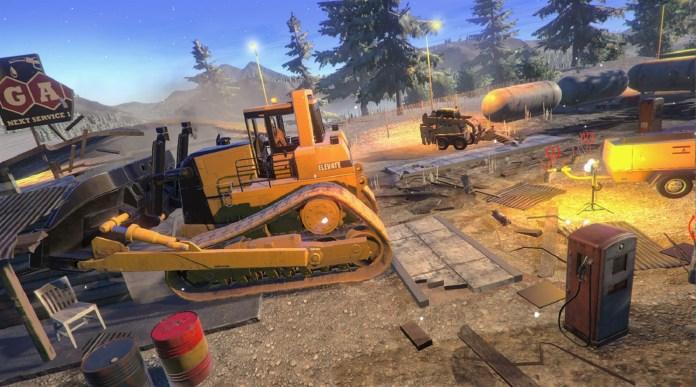 Demolish & Build Review