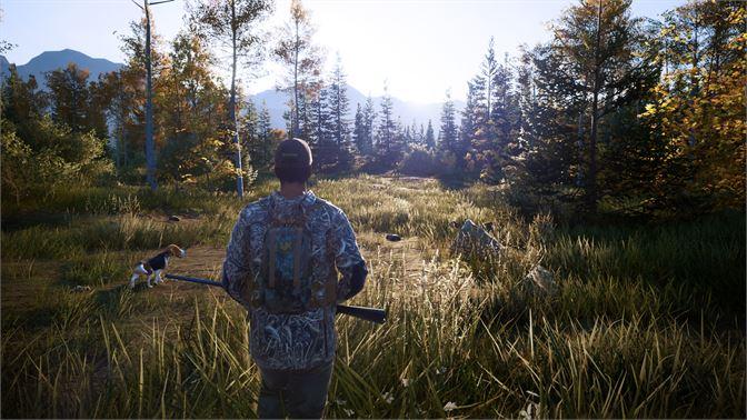 Hunting Simulator 2 Review Xbox