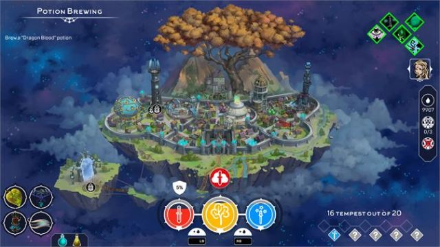 Mittelborg: City of Mages Xbox One