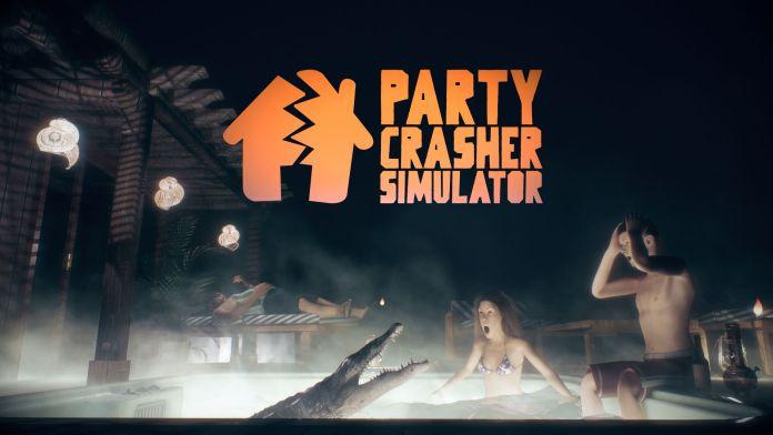 Party Crasher Simulator header