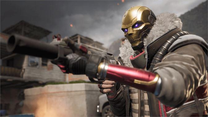 Rogue Company Xbox Review