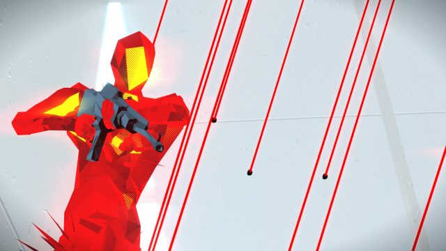 SUPERHOT MIND CONTROL DELETE review xbox