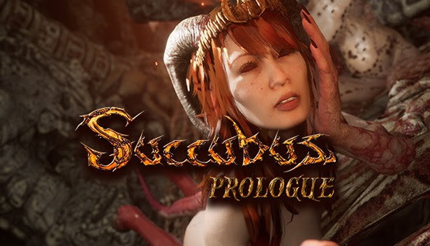 Succubus Preview