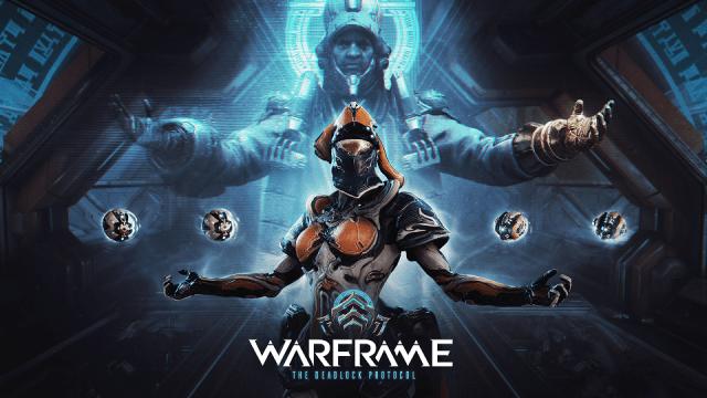 Warframe The Deadlock Protocol xbox
