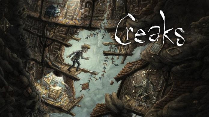 Creaks Game