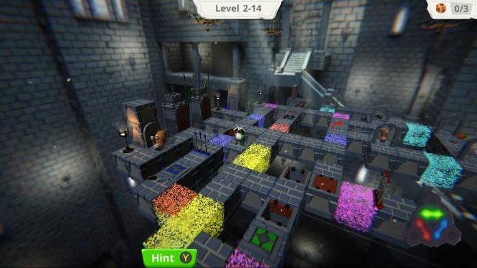 lanternium review xbox one 3