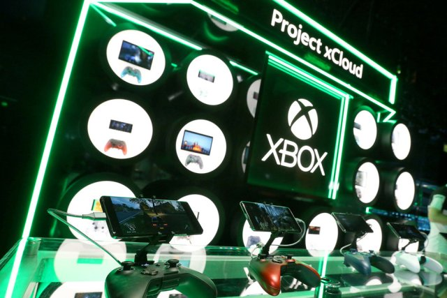 project xcloud 1