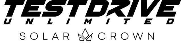 test drive solar crown logo