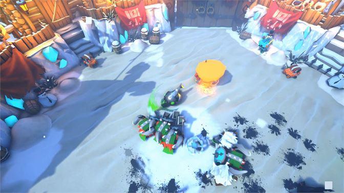 CUBERS: Arena Xbox
