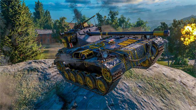 World of Tanks 2020