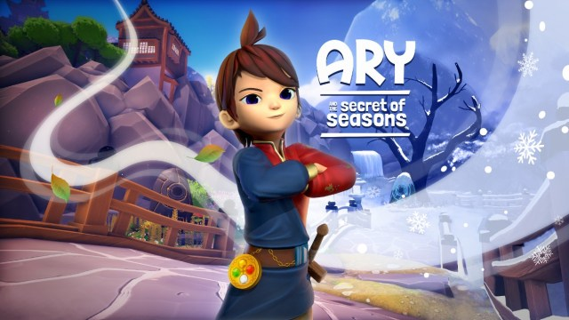 ary and the secret of seasons preview 1
