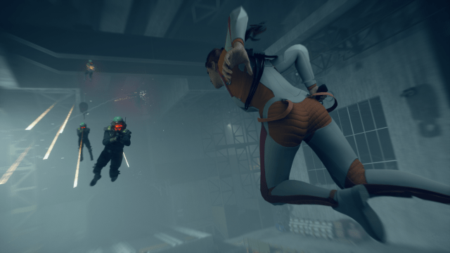 Control: AWE Review
