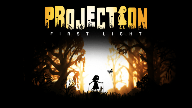 projection first light xbox