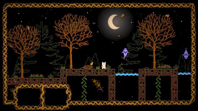 the explorer of night xbox
