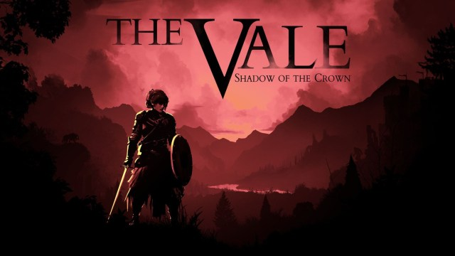 the vale shadow of the crown interview xbox 1