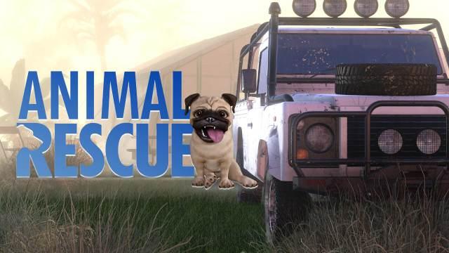 Animal Rescue xbox 2