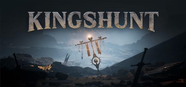 Kingshunt key art
