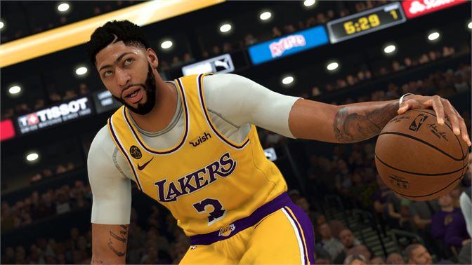 NBA 2K21 Review | TheXboxHub