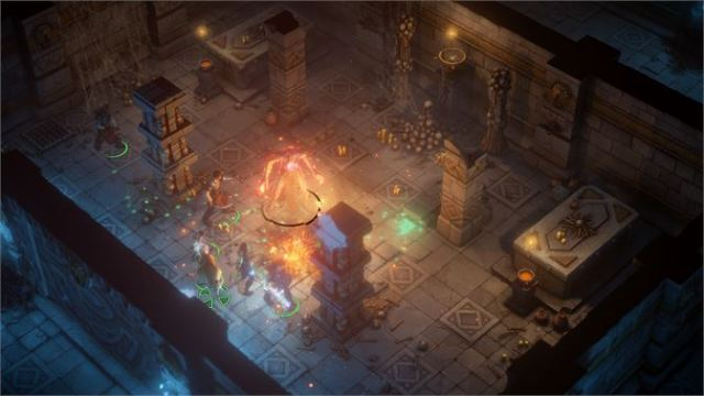 Pathfinder: Kingmaker - Definitive Edition Review