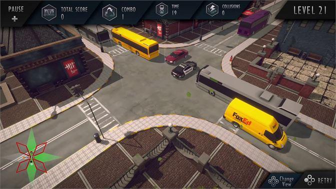 Perfect Traffic Simulator Review