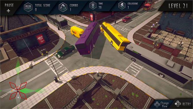 Perfect Traffic Simulator Xbox