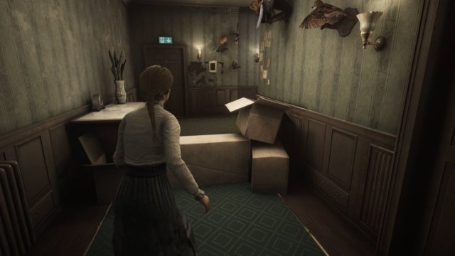 Remothered: Broken Porcelain PC