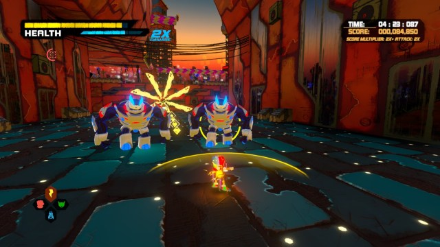 Spark the Electric Jester Xbox