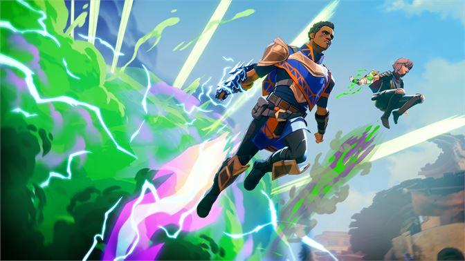 Spellbreak Xbox