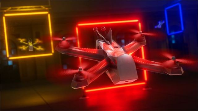 The Drone Racing League Simulator Xbox Review