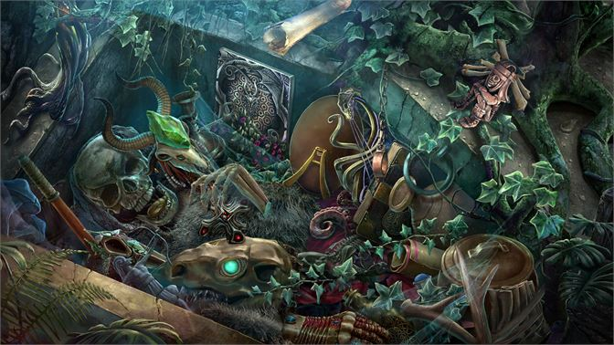 The Secret Order: Return to the Buried Kingdom Xbox