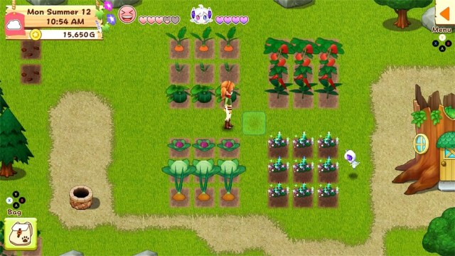 harvest moon light of hope review xbox 3