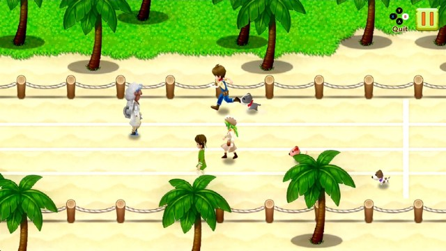 harvest moon light of hope review xbox 4