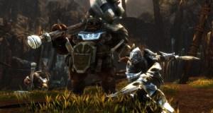 Kingdoms of Amalur Xbox One