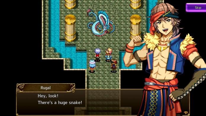 liege dragon review xbox 1