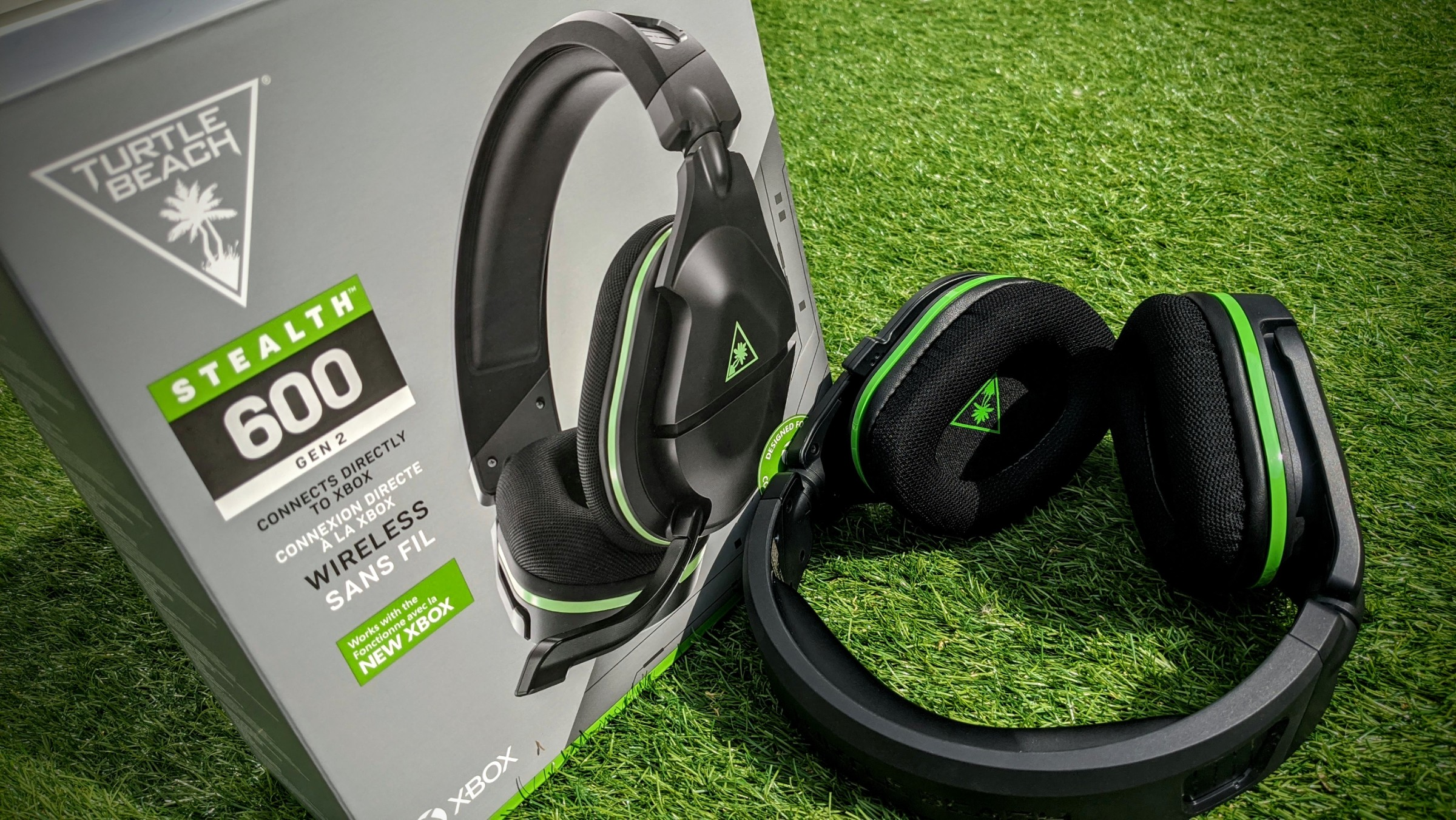 Turtle Beach Stealth 600 Gen 2 Headset for Xbox Review | TheXboxHub
