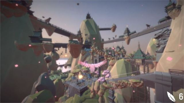 Aery - Sky Castle Xbox Review