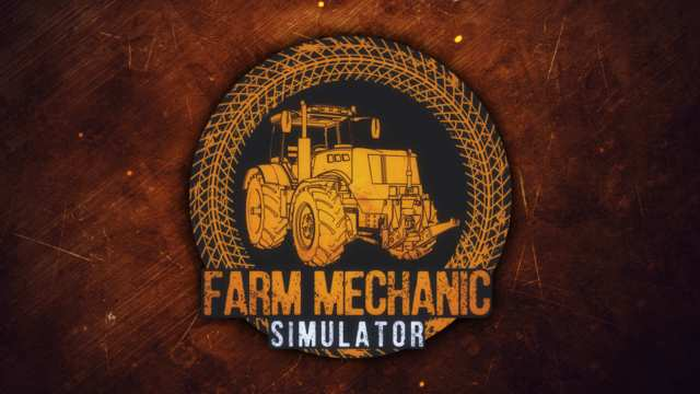 Farm Mechanic Simulator header