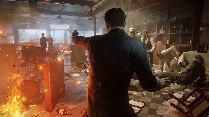 Mafia: Definitive Edition Xbox Review