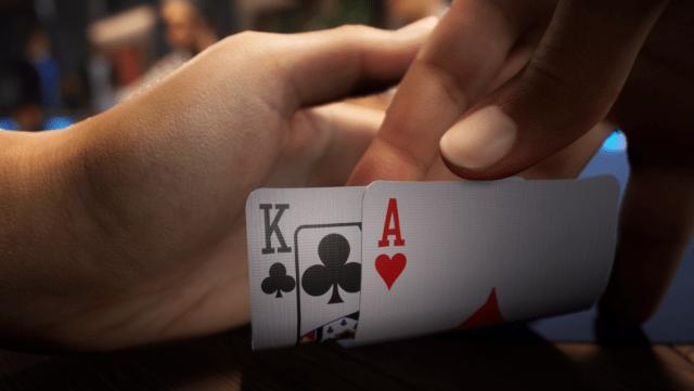 Poker Club xbox