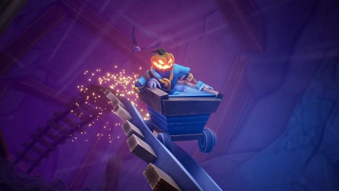 Pumpkin Jack Xbox