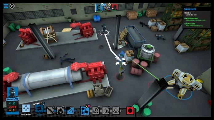 Sentinels of Freedom Xbox One